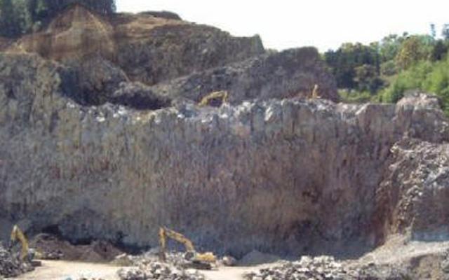 小松石の見分け方